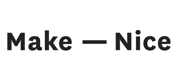 Make - Nice
