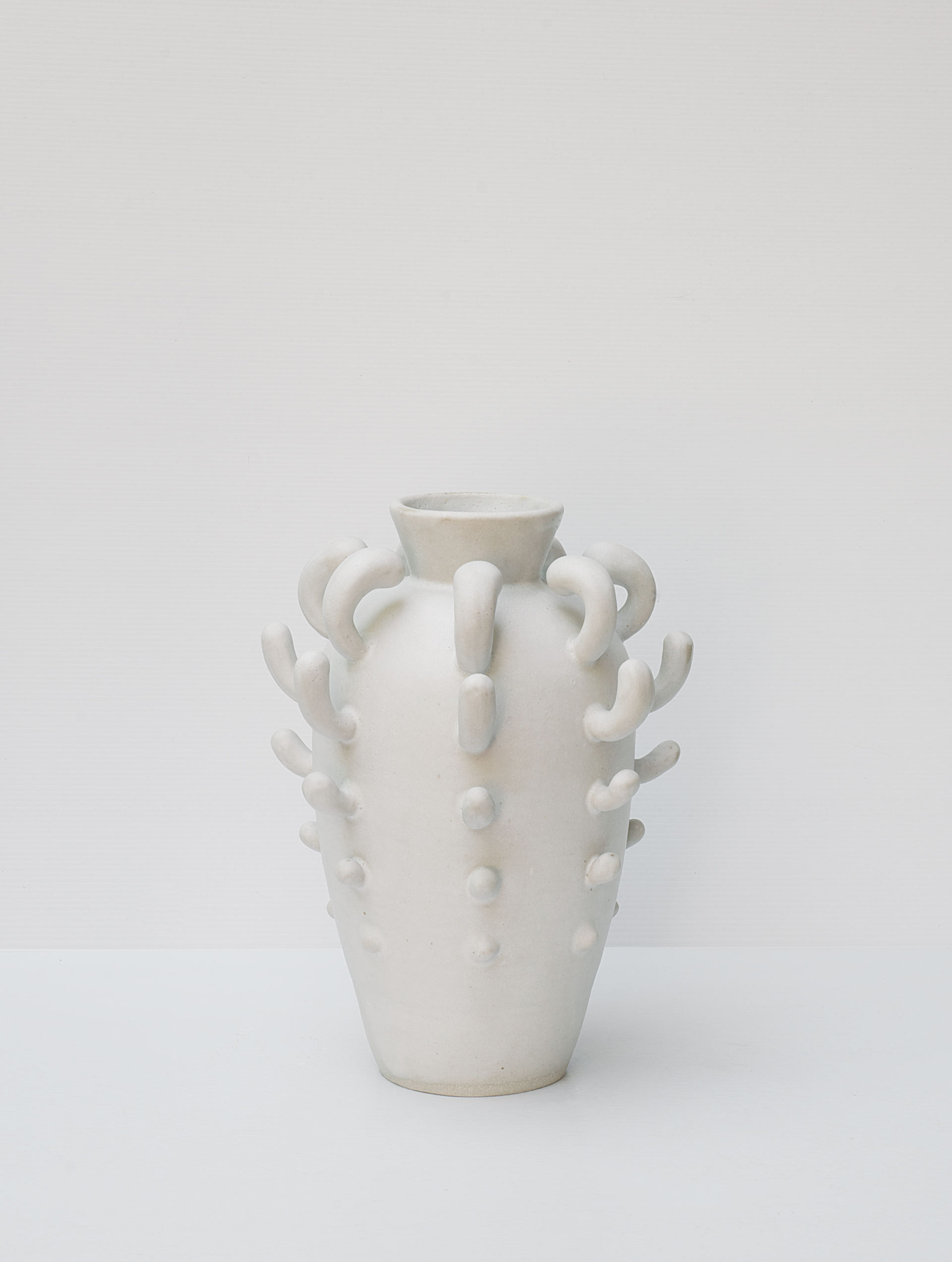 Sprouting Vase, 2017