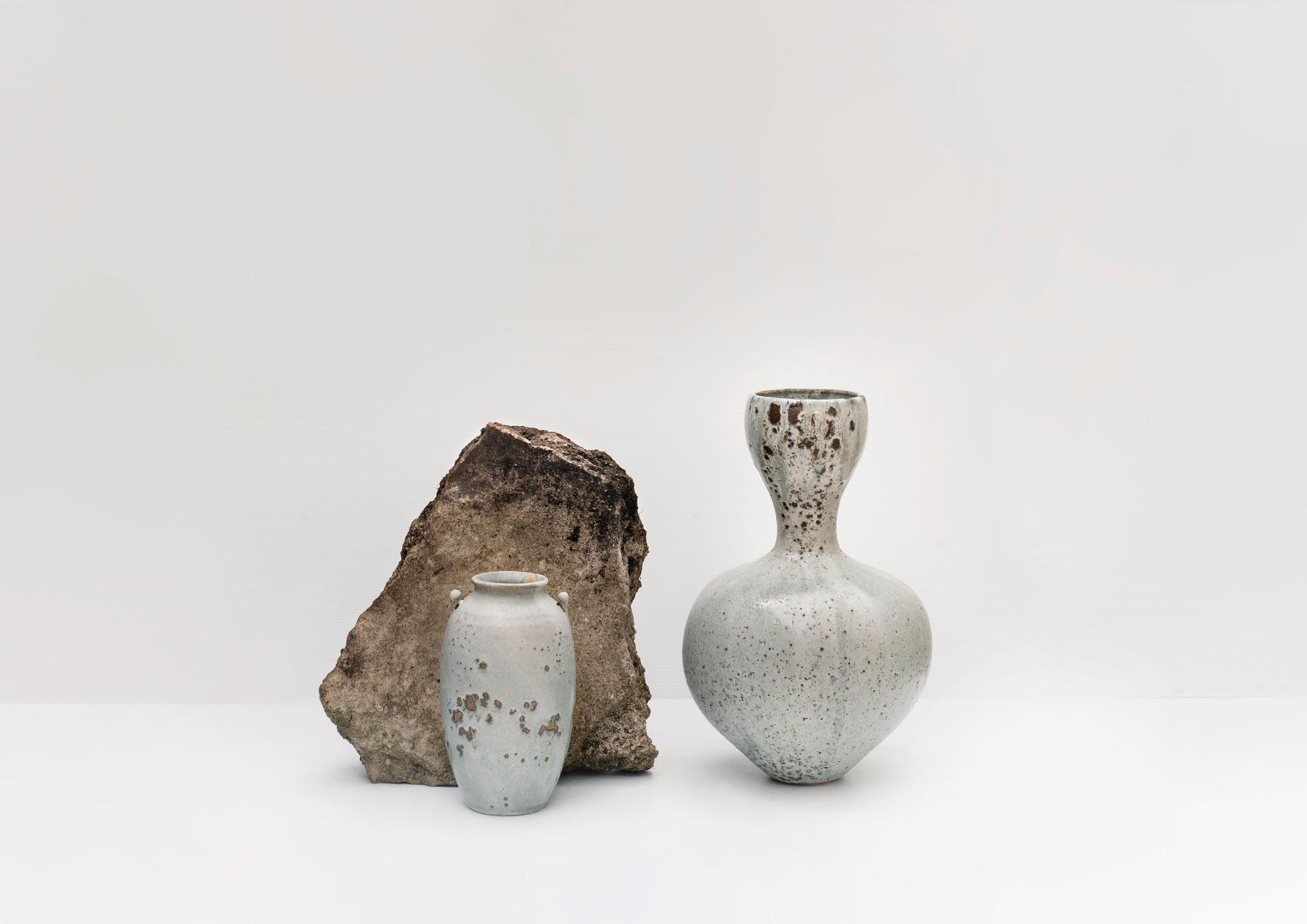 Archipelago Vase, Drift Vessel, (The Design Files Open House 2017)