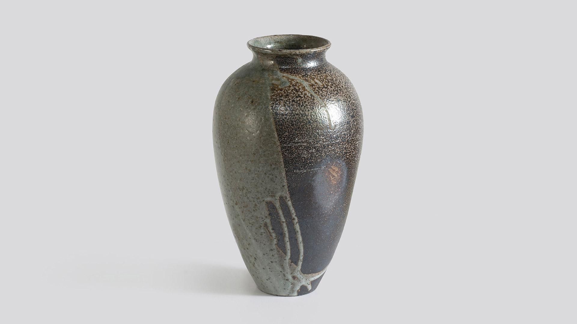 nicolette johnson ceramics urn 2